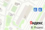 Схема проезда до компании Фотоцентр в Москве