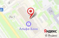 Схема проезда до компании Русский Кинологический Дом в Химках