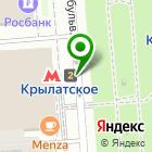 Местоположение компании Haft