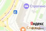Схема проезда до компании НемАл в Москве