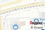 Схема проезда до компании Кунцевский рынок в Москве
