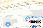 Схема проезда до компании Магазин сантехники на ул. Маршала Неделина в Москве