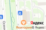 Схема проезда до компании ДовоVita в Москве
