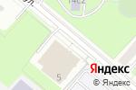 Схема проезда до компании В Стекле в Москве