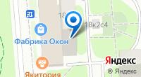 Компания Дамское счастье на карте