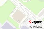 Схема проезда до компании Вankrotum в Москве