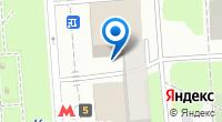 Компания Италмода на карте