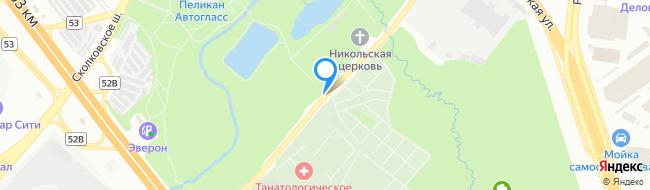 Троекуровский проезд