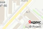 Схема проезда до компании Нотариус Мельникова И.В. в Москве