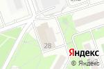 Схема проезда до компании Магазин хлебобулочных изделий на Солнцевском проспекте в Москве