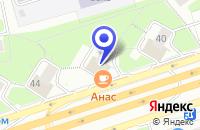 Схема проезда до компании ЗООМАГАЗИН АЙРИС в Москве