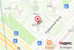 МРТ в Городском медицинском центре в Москве - Рублёвское шоссе, 44к1: запись на прием, стоимость услуг, отзывы