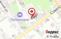 Схема проезда до компании Серпуховская городская участковая ветеринарная лечебница в Серпухове