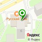 Местоположение компании Морковка