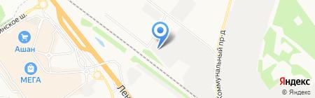 Металл Фасад на карте Химок