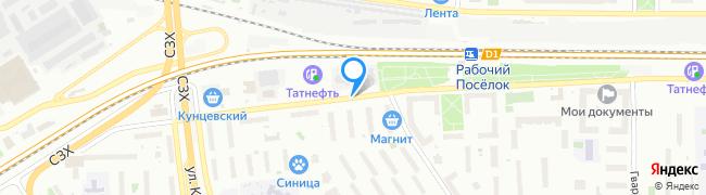 улица Маршала Неделина