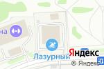 Схема проезда до компании STEP UP в Москве
