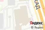 Схема проезда до компании Престиж в Москве