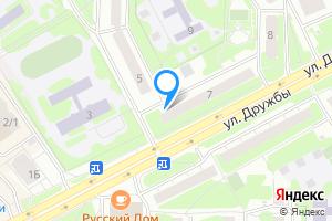 Комната в Химках Московская область, улица Дружбы, 7, подъезд 6
