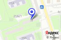 Схема проезда до компании ТРАНСПОРТНАЯ КОМПАНИЯ ВАЛЕНТИНА в Москве