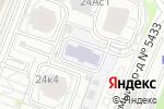 Схема проезда до компании Гимназия №1619 им. М.И. Цветаевой с дошкольным отделением в Москве