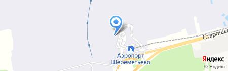 Food & Drink на карте Химок