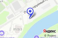 Схема проезда до компании МЕДИКАЛ ЛИЗИНГ-КОНСАЛТИНГ в Волоколамске