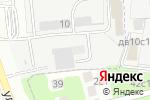 Схема проезда до компании Remotors в Москве