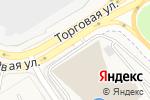 Схема проезда до компании БиБиКарусель в Заречье