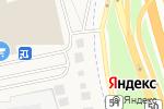 Схема проезда до компании Зенит в Заречье