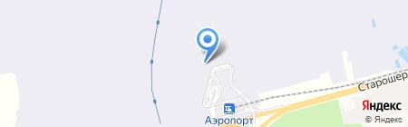 Флорист на карте Химок