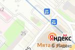 Схема проезда до компании Молодежная в Москве