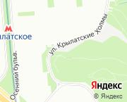 Крылатские Холмы ул, 30к8