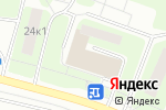 Схема проезда до компании Магазин табачных изделий в Москве