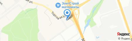 SDM Motors на карте Москвы