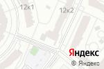 Схема проезда до компании Urban Group в Химках