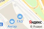Схема проезда до компании LR-MSK в Заречье