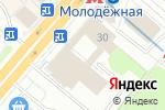 Схема проезда до компании Базис в Москве