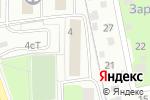 Схема проезда до компании Я рядом в Москве