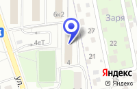 Схема проезда до компании АВТОШКОЛА АВТОЛИЦЕЙ АС в Москве