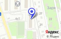 Схема проезда до компании ИНСТИТУТ КОНСАЛТИНГА И РАЗВИТИЯ ОБРАЗОВАНИЯ в Москве