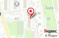 Схема проезда до компании Велл Клининг в Москве