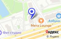 Схема проезда до компании РЕСТОРАН КОЛИЗЕЙ в Можайске