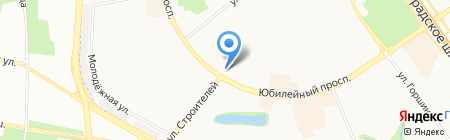Ampir Style.ru на карте Химок
