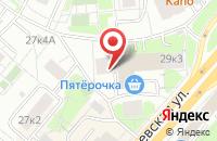 Схема проезда до компании Начальная школа и образование в Москве