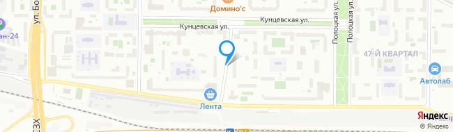 улица Леси Украинки