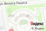 Схема проезда до компании СтройСтандартГрупп в Москве