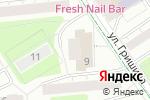 Схема проезда до компании Shop-r.ru в Москве