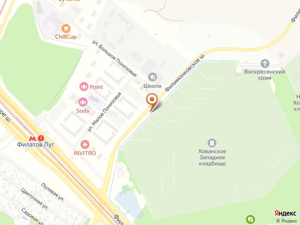 Остановка «Проектируемый пр. № 7038», Проектируемый проезд № 7038 (1008839) (Москва)