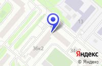 Схема проезда до компании МАГАЗИН КОСМЕТИКИ RASASI в Москве